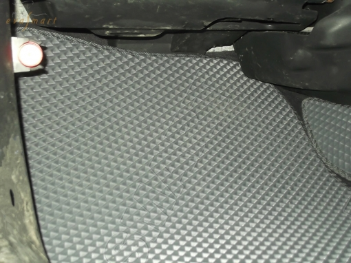 HondaCrossroad 2007 - 2010 правый руль Автоковрики 'EVA Smart'