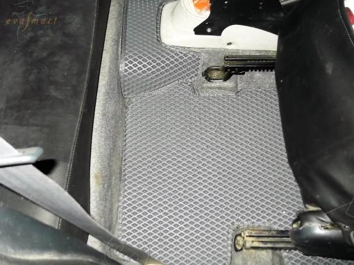 Honda HRV I 3d 1998-2001 Автоковрики 'EVA Smart'