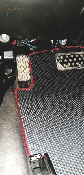 Honda Prelude V 1996 - 2001 коврики EVA Smart