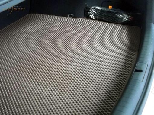 Hyundai Genesis G70 коврик в багажник 2018 - н.в. EVA Smart
