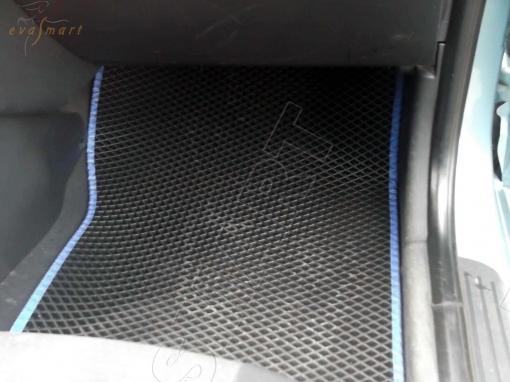 Hyundai Getz 2002 - 2011 Автоковрики 'EVA Smart'