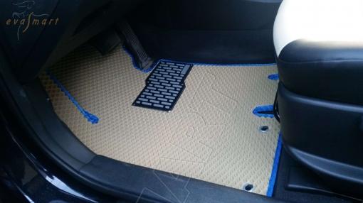 Hyundai i40 2012 - н.в. коврики EVA Smart