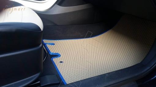 Hyundai i40 2012 - н. в. Автоковрики 'EVA Smart'
