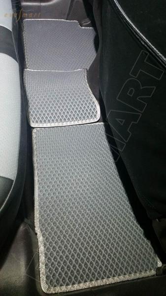 Hyundai ix35 2010 - н.в. коврики EVA Smart