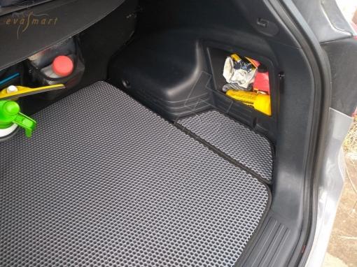 Hyundai ix35 2010 - 2015 коврики EVA Smart