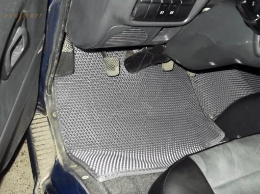 Hyundai Porter 1996 - н. в. Автоковрики 'EVA Smart'