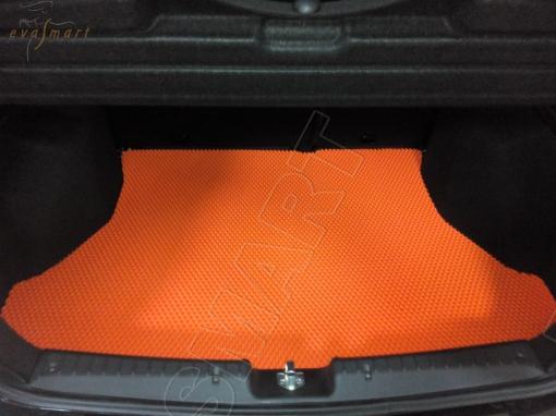 Lada Kalina вариант макси 3d 2004 - 2018 коврики EVA Smart