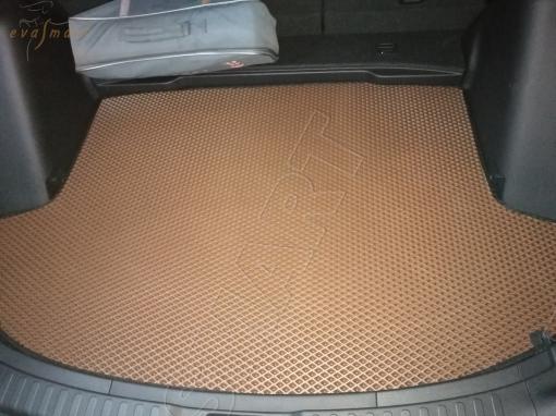 HondaCR-VV 2016 - н.в.  Автоковрики 'SmartEVA '