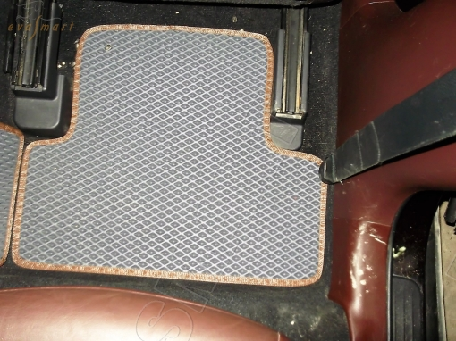 Infiniti EX 2007 - 2014 коврики EVA Smart