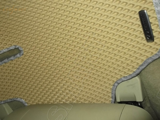 Infiniti FX I 2003 - 2009 Автоковрики 'EVA Smart'