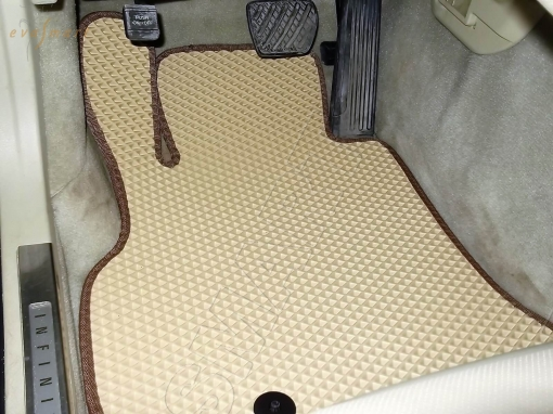 Infiniti M (Y50) 2008 - 2010 коврики EVA Smart