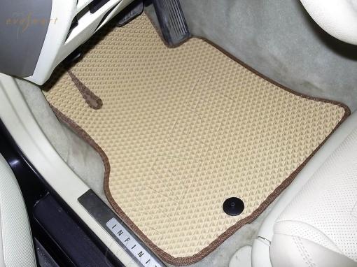 Infiniti M (Y50) 2008 - 2010 Автоковрики 'EVA Smart'