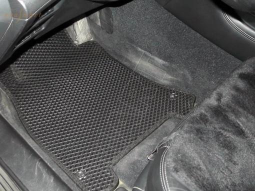 Infiniti M (Y51) 2010 - 2014 Автоковрики 'EVA Smart'