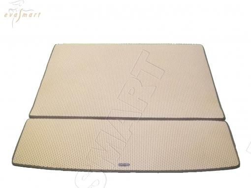 Infiniti QX80 5 мест 2014 - н.в. коврики EVA Smart