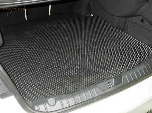 Jaguar XF II коврик в багажник 2015 - н.в. EVA Smart