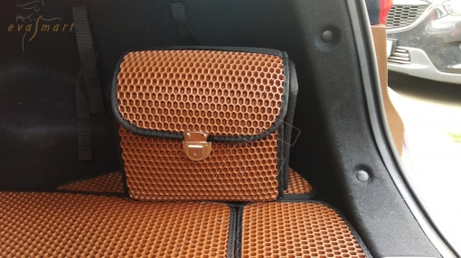 Kia Ceed II коврик в багажник универсал 2012 - 2018 EVA Smart