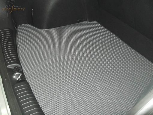 Kia Ceed III коврик багажника хэтчбек 2018 - н.в. EVA Smart