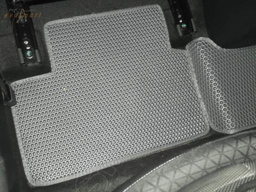 Kia Ceed III 2018 -  Автоковрики 'EVA Smart'