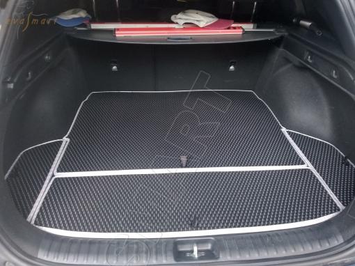 Kia Ceed III 2018 - н.в. коврики EVA Smart
