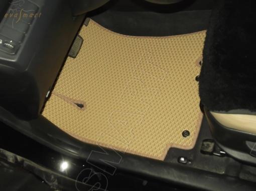 KiaRio III2011 - н.в. коврики EVA Smart