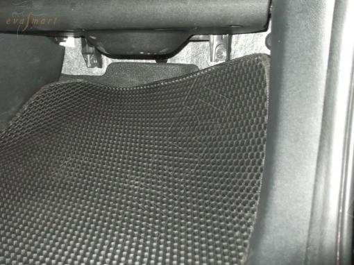 Kia Sorento III Prime 5 мест 2014 - н.в. коврики EVA Smart