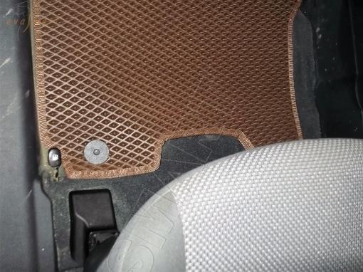Kia Sportage II рестайлинг 2008 - 2010 коврики EVA Smart