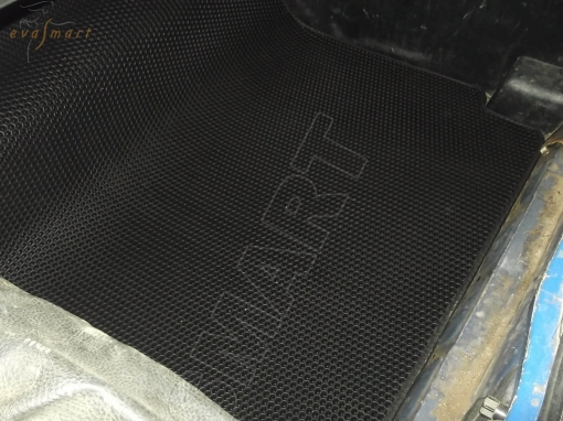 Lada 2107 багажник 1982 - 2012 Автоковрики 'EVA Smart'
