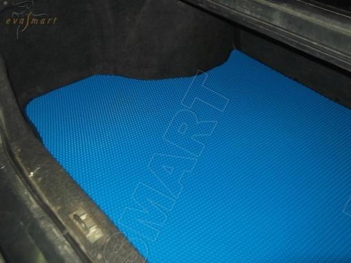 Lada Samara 2115 коврик в багажник 1984 - н.в. EVA Smart