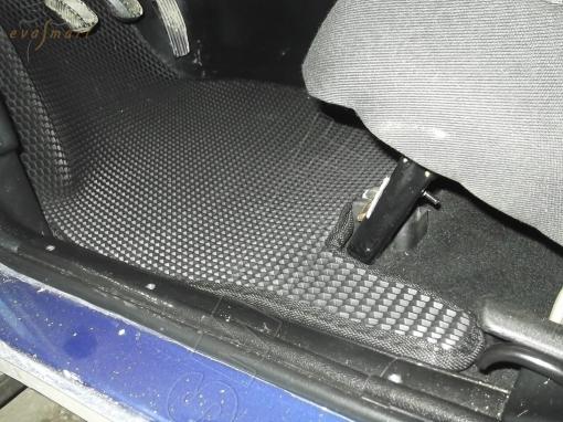 LADA (ВАЗ) 2131 (4x4) 5дв 1993 - Автоковрики 'EVA Smart'