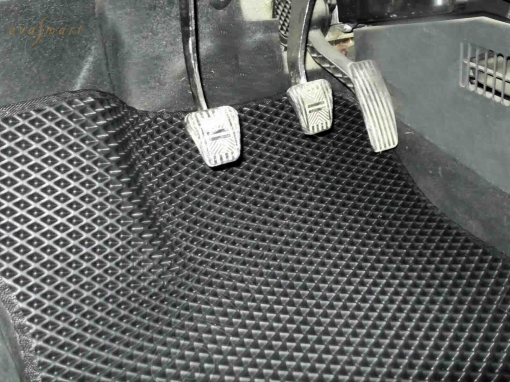 Lada Granta 2011 - н.в. коврики EVA Smart