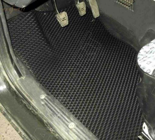 Lada Granta 2011 -  н.в. Автоковрики 'EVA Smart'