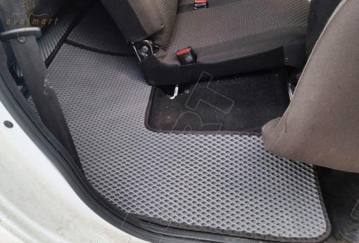 LadaLargus (5 мест) 2013 -  н. в. Автоковрики 'EVA Smart'