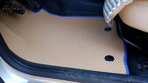 Lada Largus (5 мест) 2013 - н.в. коврики EVA Smart