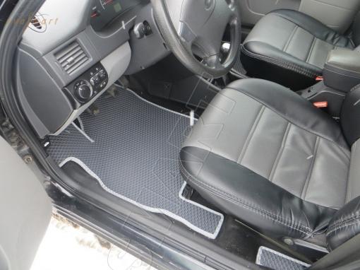 LadaPriora2007 -  н.в. Автоковрики 'EVA Smart'