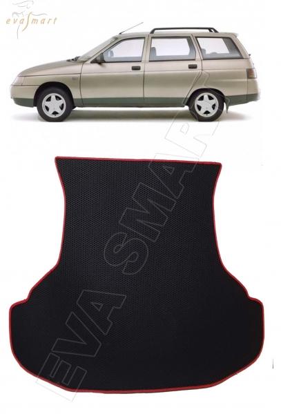 ВАЗ-2111 1996 - 2009 коврики EVA Smart