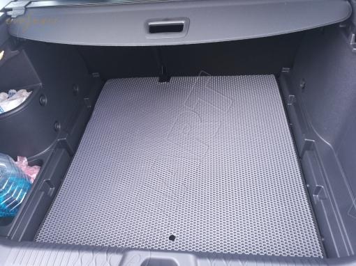 Lada Vesta 2015 - н.в. коврики EVA Smart