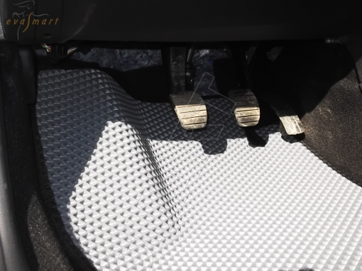 LadaXRAY 2015 - н.в. коврики EVA Smart