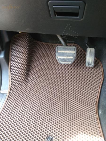 Land Rover Discovery III 2004 - 2009 коврики EVA Smart
