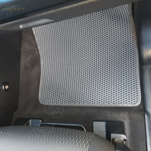 Land Rover Freelander II 2006 - 2014 коврики EVA Smart