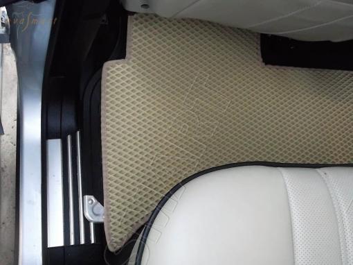 Land Rover Range Rover III 2002-2012 Автоковрики 'EVA Smart'