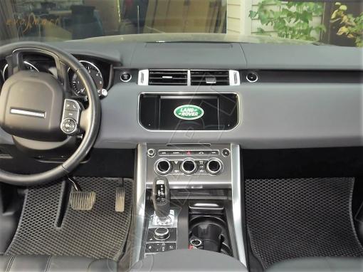 Land Rover Range Rover Sport II 2013 - 2016 Автоковрики 'EVA Smart'