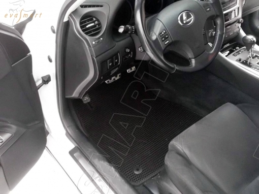 Lexus IS II 2006 - 2012 Автоковрики 'EVA Smart'