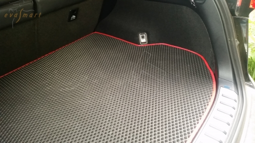 Lexus NX 2014 - н.в. коврики EVA Smart