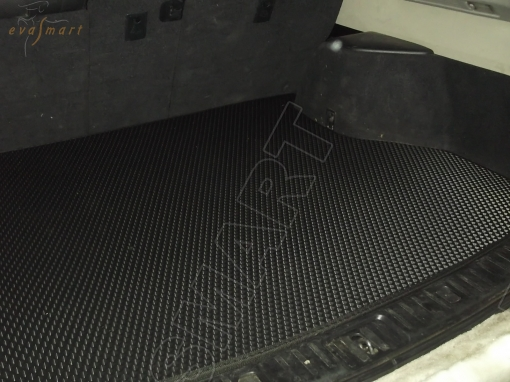 Lexus RX II (300, 330, 350, 400h, 450h) коврик в багажник 2003 - 2009 EVA Smart