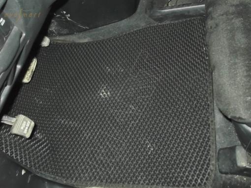 Lexus RX II (400h, 450h) 2003 - 2009 коврики EVA Smart
