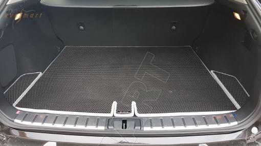 Lexus RX IV 2015 - н.в. коврик в багажник EVA Smart