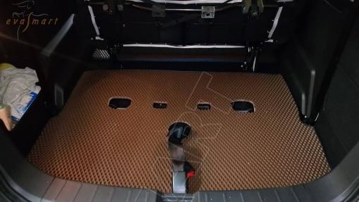 Lifan Myway 7 мест коврик в багажник макси 2016 - н.в. EVA Smart