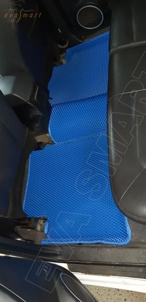 Lifan X60 вариант макси 3d 2012 - 2016 коврики EVA Smart