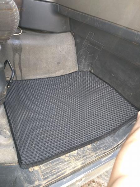 MAN TGS 33.440 коврики EVA Smart