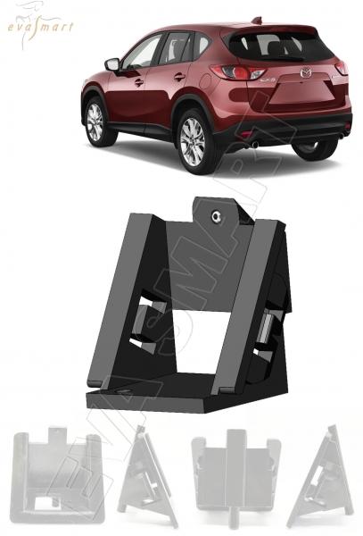 Mazda CX-5 2011 - 2017 омыватель камеры заднего вида